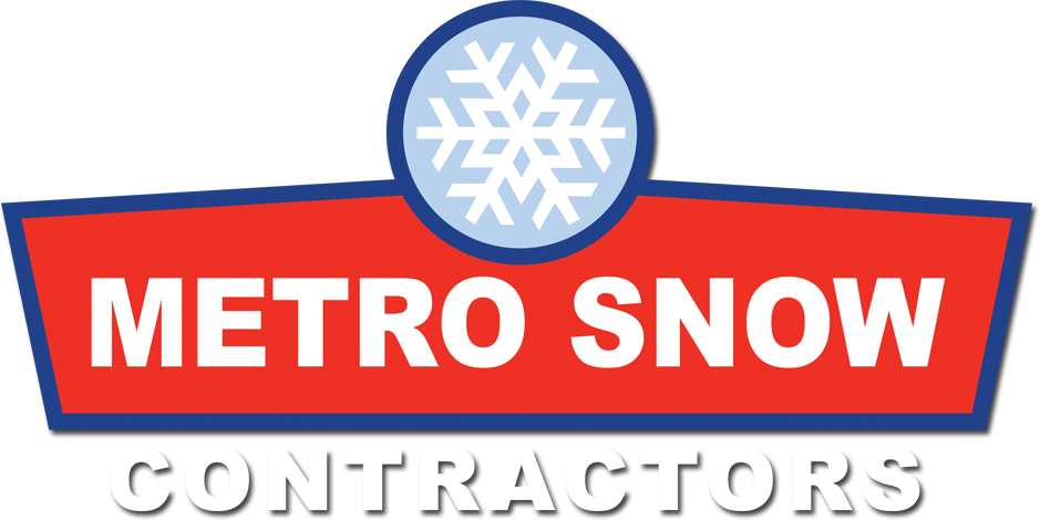 Kansas City Commercial Snow Removal Metro Snow Contractors